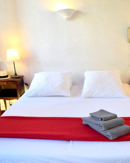 Hôtel Saint-Raphaël pas cher - chambre 002